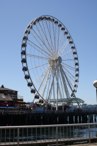 The Great Wheel!